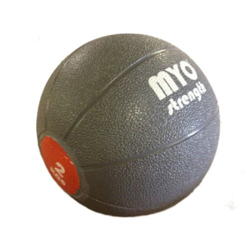 MYO Strength Medicine Ball 2kg